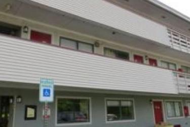 A2C Budget Hotel: Junior Suite Deluxe Room ATLANTA (GA)