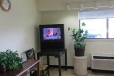 A2C Budget Hotel: Lobby ATLANTA (GA)