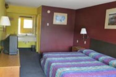 A2C Budget Hotel: Veranda ATLANTA (GA)