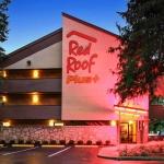 Hotel Red Roof Inn Plus Atlanta - Buckhead