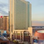 Omni Atlanta Hotel At Cnn Center