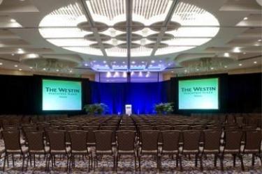 Hotel The Westin Peachtree Plaza, Atlanta: Ballroom ATLANTA (GA)