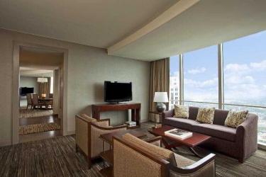 Hotel The Westin Peachtree Plaza, Atlanta: Exterior ATLANTA (GA)