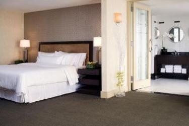 Hotel The Westin Peachtree Plaza, Atlanta: Habitaciòn Suite ATLANTA (GA)