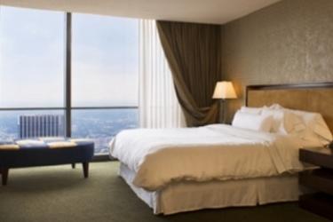Hotel The Westin Peachtree Plaza, Atlanta: Habitación ATLANTA (GA)
