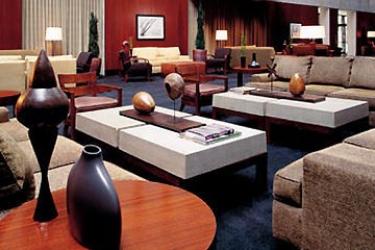 Hotel The Westin Peachtree Plaza, Atlanta: Lobby ATLANTA (GA)