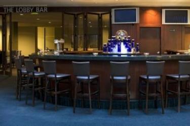 Hotel The Westin Peachtree Plaza, Atlanta: Lounge Bar ATLANTA (GA)