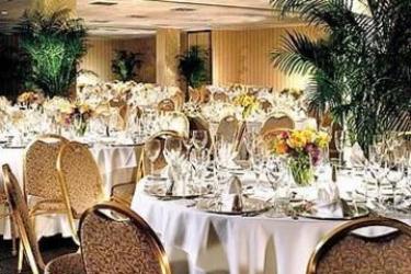Hotel The Westin Peachtree Plaza, Atlanta: Restaurante ATLANTA (GA)