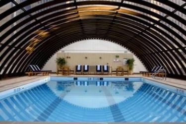 Hotel The Westin Peachtree Plaza, Atlanta: Swimming Pool ATLANTA (GA)
