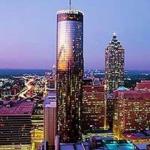 Hotel The Westin Peachtree Plaza, Atlanta