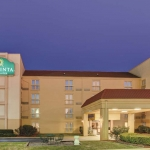 Hotel La Quinta Inn & Suites Atlanta Airport