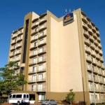 Hotel Best Western Atlanta Airport East