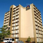Hotel Best Western Atlanta Airport East