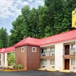 Hotel Super 8 Atlanta-Jonesboro Road