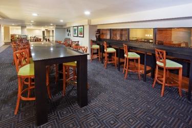 Hotel Holiday Inn Express Atlanta Downtown: Bar ATLANTA (GA)