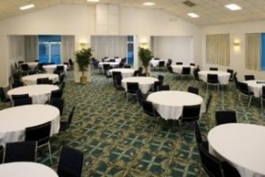 Hotel Holiday Inn Express Atlanta Downtown: Konferenzraum ATLANTA (GA)