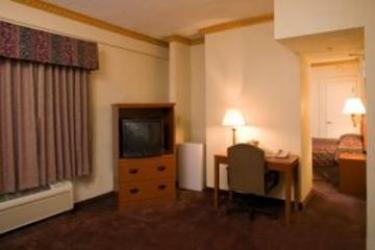Hotel Holiday Inn Express Atlanta Downtown: Schlafzimmer ATLANTA (GA)