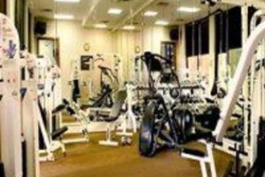 Hotel Atlanta Marriott Perimeter Center: Fitnesscenter ATLANTA (GA)