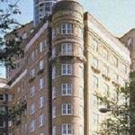 Hotel Georgian Terrace