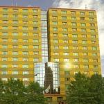 Hotel Embassy Suites By Hilton Atlanta Buckhead