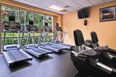 Hotel Hilton Atlanta Perimeter Suites: Activities ATLANTA (GA)