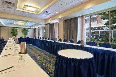Hotel Hilton Atlanta Perimeter Suites: Conference Room ATLANTA (GA)
