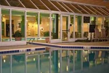 Hotel Hilton Atlanta Perimeter Suites: Outdoor Swimmingpool ATLANTA (GA)