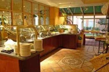 Hotel Hilton Atlanta Perimeter Suites: Restaurant ATLANTA (GA)