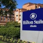 Hotel Hilton Atlanta Perimeter Suites
