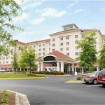 Hotel Holiday Inn Atlanta Airport South