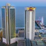 Hotel Trump Taj Mahal Casino Resort