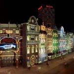 Hotel Bally's Atlantic City