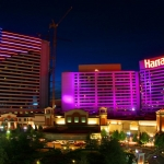 Hotel Harrah's Resort Atlantic City