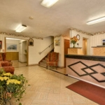 Hotel Days Inn Attleboro