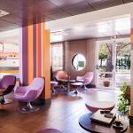 Inter-Hotel Le Relais D'aubagne
