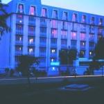 Copthorne Hotel Aukland City