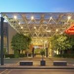 Hotel Naumi Auckland Airport