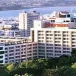 Hotel Cordis Auckland
