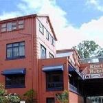 Hotel Kiwi International