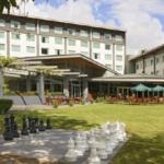 Hotel Novotel Ellerslie