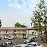 Hotel Best Western Bks Pioneer Motor Lodge