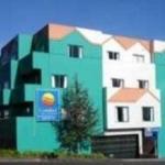 Hotel Comfort Inn & Suites Newton 121
