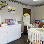 Hotel Days Inn Augusta / Deans Bridge Road