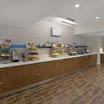 Hotel Holiday Inn Express & Suites Austin Downtown - University