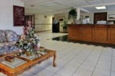 Hotel Days Inn Crossroads: Hall AUSTIN (TX)