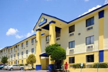 Hotel Days Inn Crossroads: Außen AUSTIN (TX)