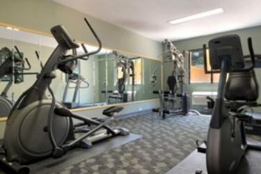 Hotel Days Inn Crossroads: Fitnesscenter AUSTIN (TX)