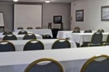 Hotel Days Inn Crossroads: Konferenzraum AUSTIN (TX)