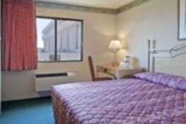 Hotel Days Inn Crossroads: Schlafzimmer AUSTIN (TX)