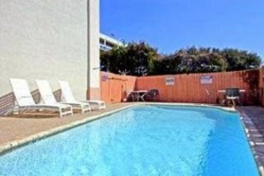 Hotel Days Inn Crossroads: Swimming Pool AUSTIN (TX)